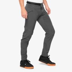AIRMATIC Pants Charcoal: Mărime - 32