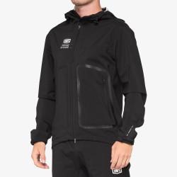 HYDROMATIC Jacket Black: Mărime - LG
