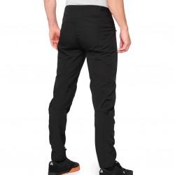 AIRMATIC Pants Black: Mărime - 30
