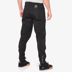 HYDROMATIC Pants Black: Mărime - 30