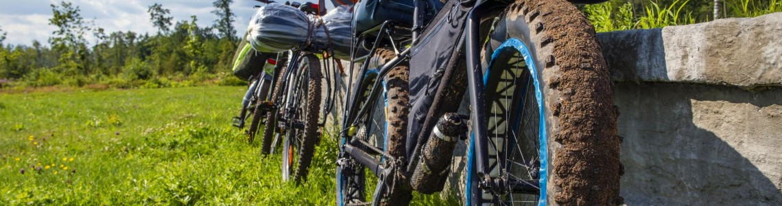 biciclete FatBike