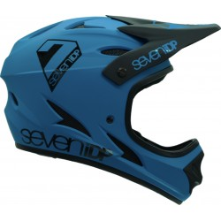 7IDP helmet M1 cobalt blue and black / XS / 53-54 cm
