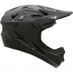 7IDP helmet M1 for young black / M / 48-50 cm