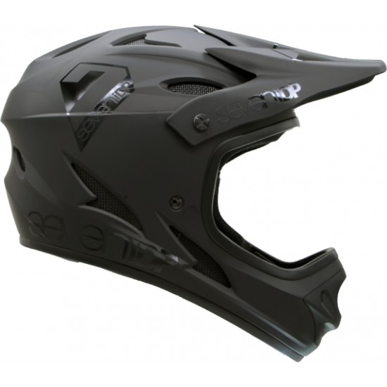 7IDP helmet M1 for young black / L / 50-52 cm