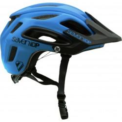 7IDP helmet M2 BOA cobalt blue-black / M L / 56-59 cm