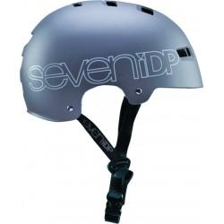 7IDP helmet M3 dark gray-black / L-XL / 58-62 cm
