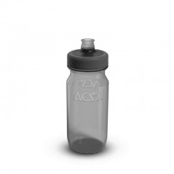 BIDON ACID BOTTLE GRIP 0.5L Transparent