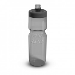BIDON ACID BOTTLE GRIP 0.75L Transparent