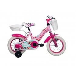 Bicicleta Adriatica Girl 16 roz