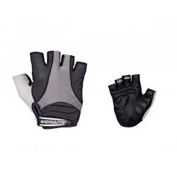 Manusi Ciclism AUTHOR Men Elite Gel XL Grey/Negru