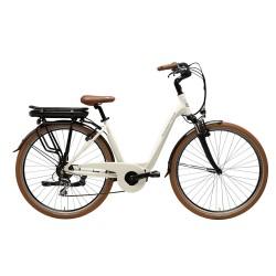 ADRIATICA NEW AGE E-Bike damă alb