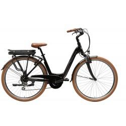 ADRIATICA NEW AGE E-Bike damă negru