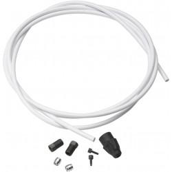AVID hydraulic line code / R, Elixir1 / 3, Juicy 3, DB3 / 1, Level T / TLM (2020 +) / ULT, Guide RE white /