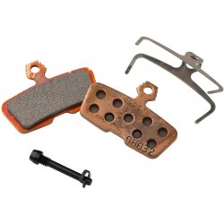 AVID disc brake pads from Code 2011 / Guide sintered RE / Steel