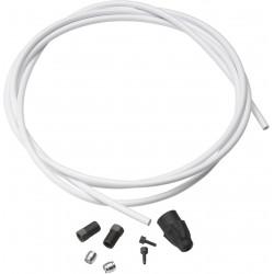 AVID hydraulic line Elixir 5/7/9 / R / CR / X0 / CR Mag / XX white