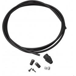 AVID hydraulic line code / R, Elixir1 / 3, Juicy 3, DB3 / 1, level / T / TLM (2020 +) / ULT, Guide RE black