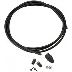AVID hydraulic line Elixir 5/7/9 / R / CR / X0 / CR Mag / XX black