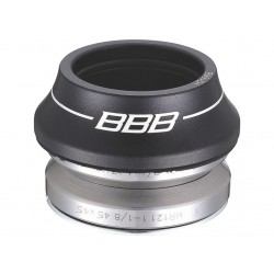 BBB Cuvetarie Integrated 1.1/8 41.8mm 15mm distantier con aluminiu