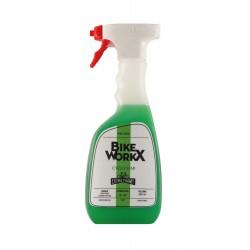 Agent de curățare BIKEWORKX CYKLO STAR spumă Spray 500 ml - CYCLOBIKE/500