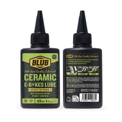 Blub Ceramic E-Bike Lube 120 ML, Culoare: Black