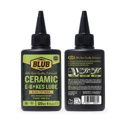 Blub Ceramic E-Bike Lube 15 ML, Culoare: Black