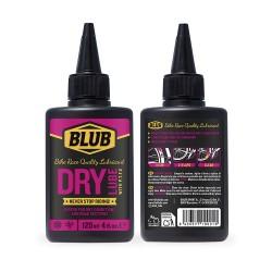 Blub Dry Lube 120 ML, Culoare: Black