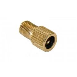 Adaptor ventil CONTEC de la Dunlop/Presta la Schrader
