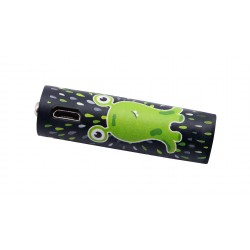 Acumulator CONTEC Better.ee AAA 450 mAh - USB