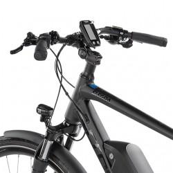 Bicicleta CROSS Elegra Trekking Man 28