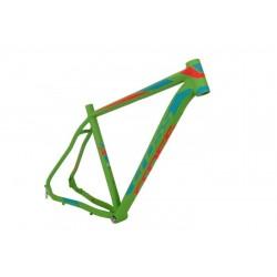 Cadru CROSS  Euphoria 29'' 520mm Verde