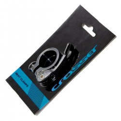 Cheie sa CROSSER 210Q 31.8mm - Negru