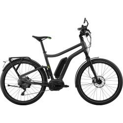 Bicicleta Cannondale Contro-e speed 2 2018, Mărime: L