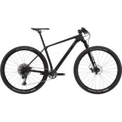 Bicicleta Cannondale F-Si Carbon 3 2020 black, Mărime: L