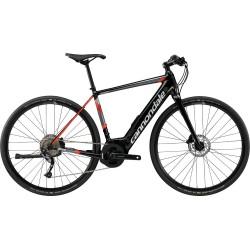 Bicicleta Cannondale unisex Quick NEO, 2019, Mărime: L