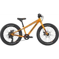 Bicicleta copii Cannondale Cujo 20+ 2020, Mărime: one size