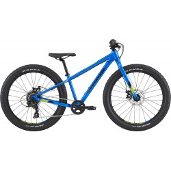 Bicicleta copii Cannondale Cujo 24+ 2020, Mărime: OS