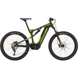 Bicicleta electrica Cannondale Cujo NEO 130 4 2019, Mărime: L