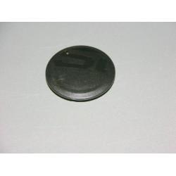 Dop protectie pipa Cannondale Si - KP068, Culoare: Black