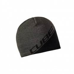 CACIULA CUBE BEANIE black´n´anthracite  one size