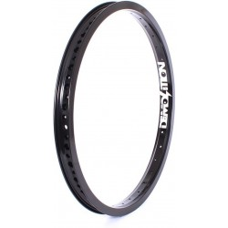 DEMOLITION rim Zero 36 H black