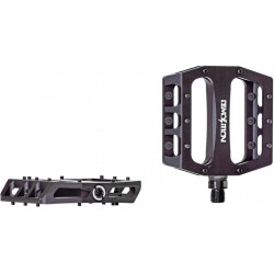 DEMOLITION pedals Trooper CNC black