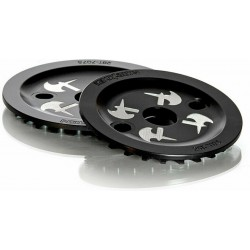 DEMOLITION Guard chainring 25T Axes