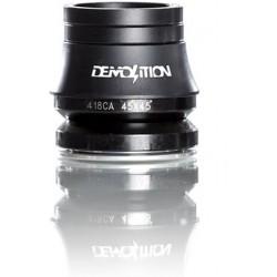 DEMOLITION headset V2, 15mm Cap black