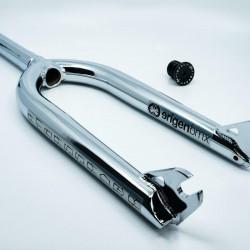 ERIGEN Ambassador fork 26mm chrome