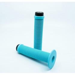 ERIGEN Goopy handles blue with flange SKY