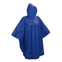 Pelerina ploaie Force albastra