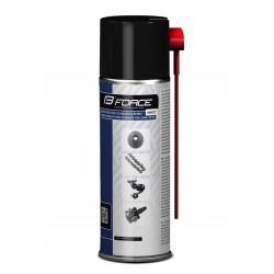 Spray Force lubrifiant Standard pentru lant 200 ml