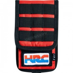 REDPLATE HRC TOOL POUCH [RD]: Mărime - OneSize