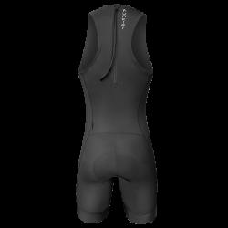 Costum triathlon FUNKIER Chiareggio Men Elite - Negru M