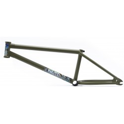 FIEND frame Morrow black / without base / 20.75 inches